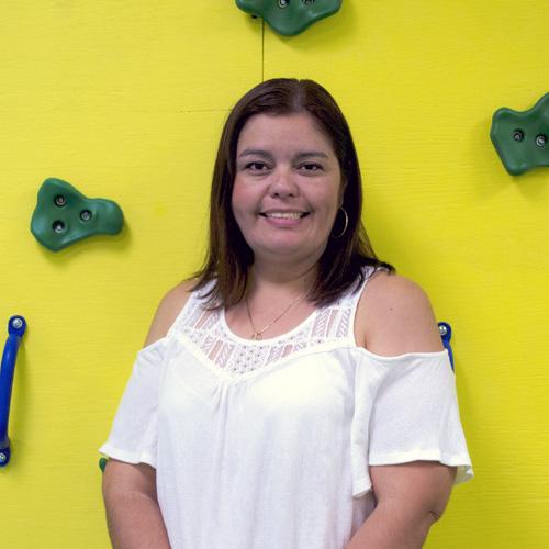 Monica Aquilera
